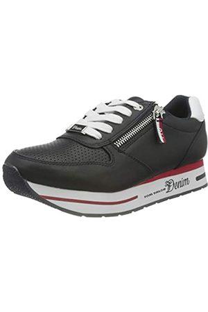 TOM TAILOR Damen 1195507 Sneaker