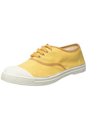 Bensimon Damen Les Tennis LIN Coton Sneaker