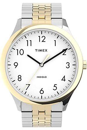 Timex Klassische Uhr TW2U67400