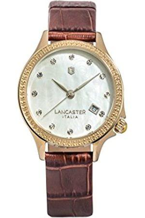 Lancaster LancasterItalia-DamenOLA0679L/YG/BN/MR