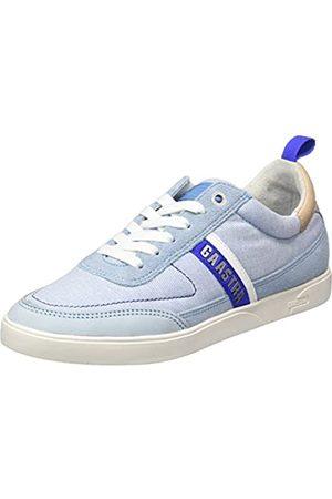 Gaastra Damen SEIZINGS DNM W Sneakers, Mehrfarbig (Light Blue-Blue 7170)