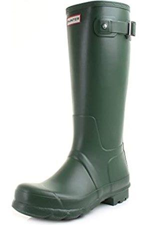 Hunter Damen Original Tall Regenstiefel, (.green)