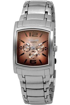 Excellanc Herren-Uhren mit Metallband 284027000068