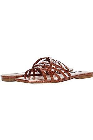 Nine West Damen Halen3 Flache Sandale