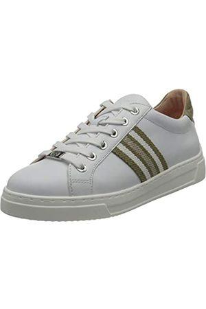 unisa Damen FAROLA_21_NF Sneaker, WHTE/Lauro