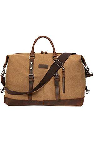 N/P Oriental Glory Reisetasche aus echtem Leder