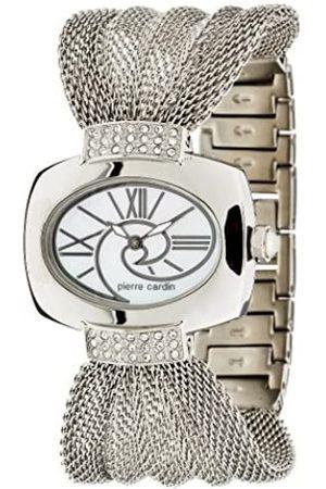 Pierre Cardin Damen-Uhren Quarz Analog PC102222F01