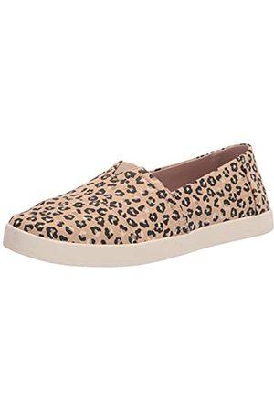 TOMS WOMEN AVALON Textured Cheetah UK4.5