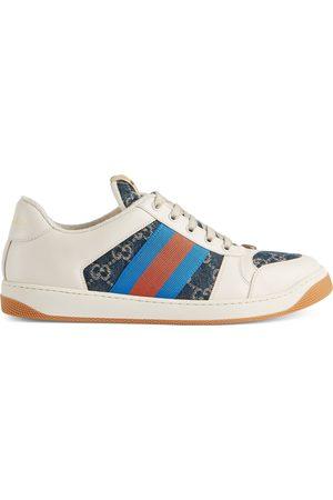 Gucci Herren Sneakers - Screener Herrensneaker mit GG
