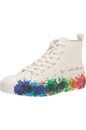 Dolce Vita Damen Brycen Pride Sneaker, Regenbogen-Leder