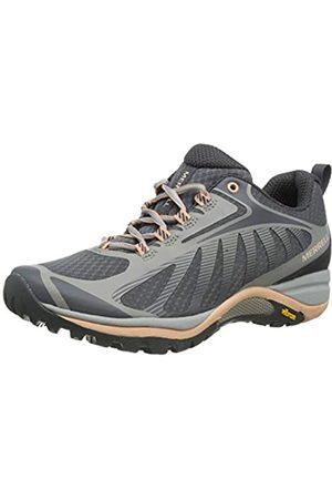 Merrell Damen Siren Edge 3 Walking-Schuh, Paloma/Peach