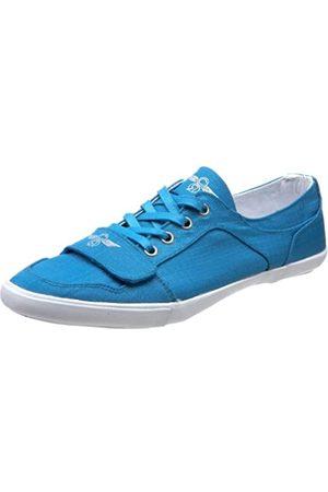 Creative Recreation Damen W Cesario LO XVI, (Primary Blue Ripstop)