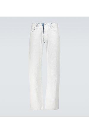 Maison Margiela Slim - Straight Jeans
