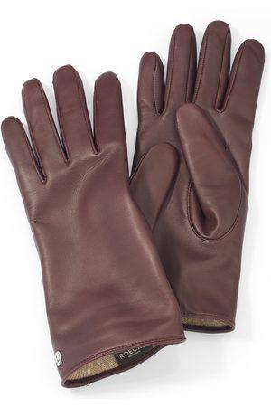 Roeckl Damen Handschuhe - Handschuh lila