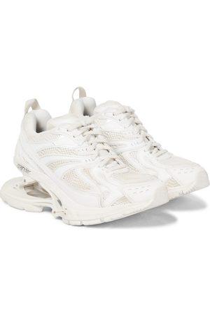 Balenciaga Sneakers X-Pander mit Mesh