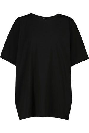 Totême Damen T-Shirts - T-Shirt aus Bio-Baumwolle