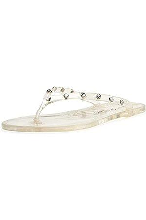 Katy perry Damen The Geli Gem Crystal Embellished Thong Sandal Flipflop