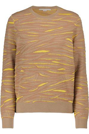 Stella McCartney Damen Strickpullover - Pullover aus Jacquard