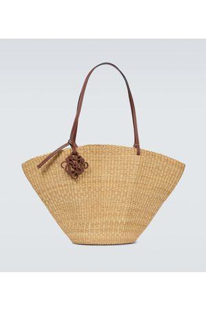 Loewe Shopper - Paula's Ibiza Tote Bag Shell