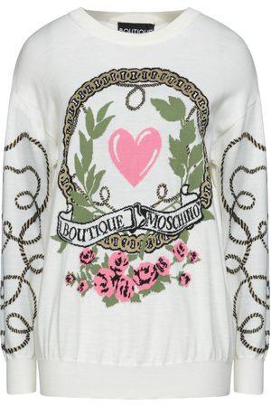 Moschino Damen Strickpullover - STRICKWAREN - Pullover - on YOOX.com