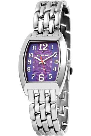 Excellanc Herren-Uhren mit Metallband 284023000034
