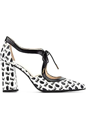 Martinelli Damen Bullock 1494-6288J Uniform-Schuh