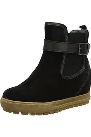 Aigle Damen Chelswarm Chelsea Boots, (Black)