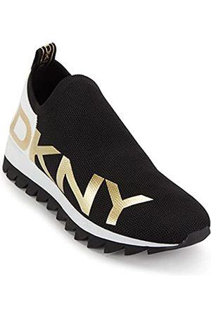 DKNY Damen Azer Sneaker, /