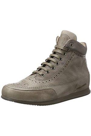Candice Cooper Damen Glove Hohe Sneaker, (Steel)