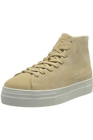 SELECTED Female Sneakers Wildleder High-Top 36Nomad