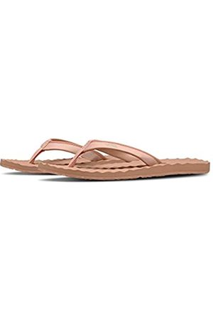 The North Face Women's Base Camp Mini II, Cafe Creme/Evening Sand Pink