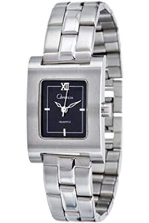 ORPHELIA Damen-Armbanduhr Analog Quarz 123-2603-48