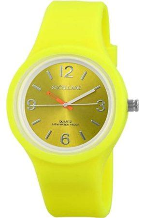 Excellanc Herren-Uhren mit Silikonband 225684500003