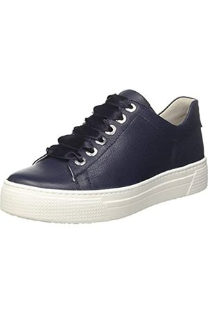 Semler Damen Alexa Sneaker, (Midnightblue)