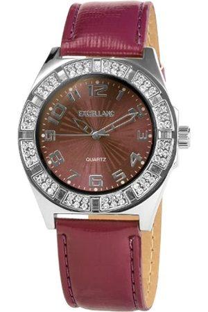 Excellanc Herren-Uhren mit Polyurethan Lederband 293023800106