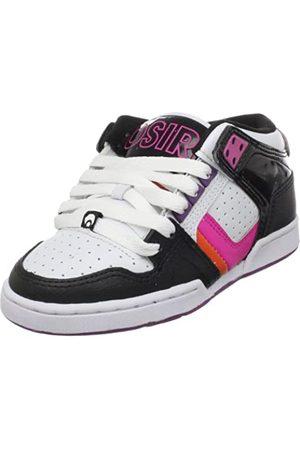 Osiris Damen Nyc83 Mid Sneaker - Größe: 36 EU
