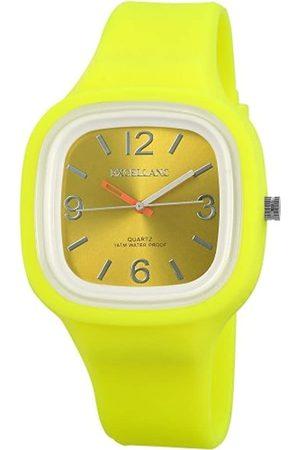 Excellanc Herren-Uhren mit Silikonband 225684500007