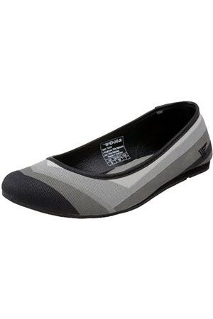 Gola Damen Gamble Sneaker, Grau ( Multi)