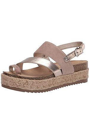 Bella Vita Women's Platform Sandal