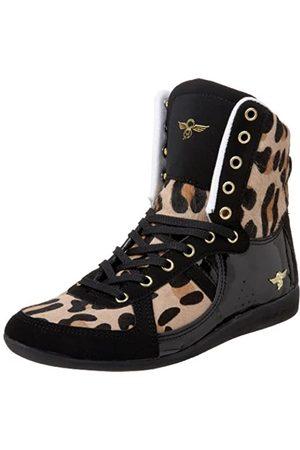Creative Recreation Damen Galow Hi Fashion Sneaker, ( /Jaguar)