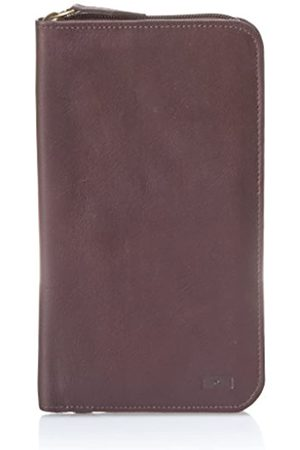 Claire Chase Travel Wallet, Cafe