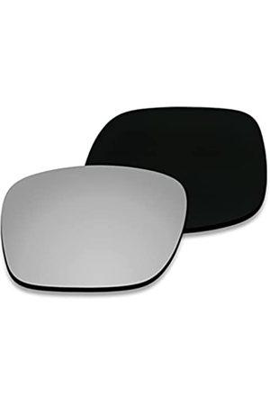 AHABAC Ersatz-Brillengläser für Spy Optic Discord Rahmenvarianten – polarisiert & entspiegelt & wasserabweisend