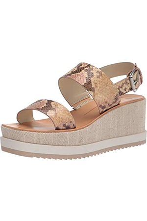 Dolce Vita Damen IDRAH Keilabsatz-Sandale