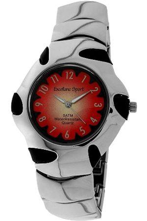 Excellanc Herren-Uhren mit Metallband 267625200001