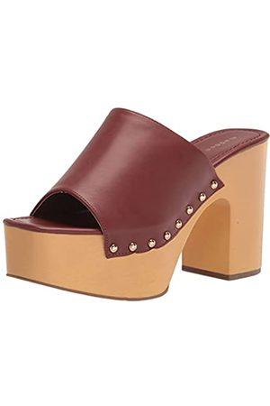 Madden Girl Damen Harrps Sandale mit Absatz