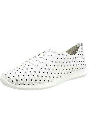 Remonte Damen R7101 Sneaker, Weiss / 80