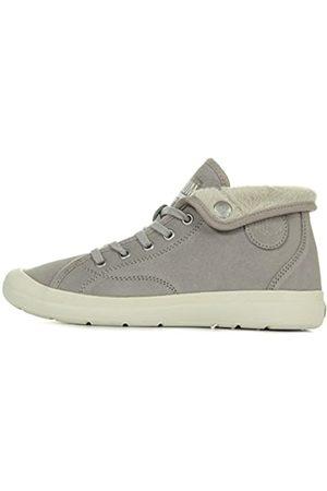 Palladium Damen Aventur WRM S W Hohe Sneaker, (String/ )