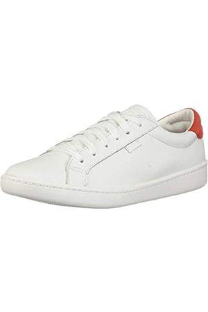 Keds Damen Ace Leather Sneaker
