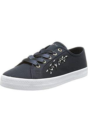 Tommy Hilfiger Damen Foxie 5D Sneaker