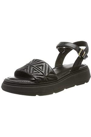 Tamaris Damen 1-1-28275-36 Sandale, Flip-Flop, black